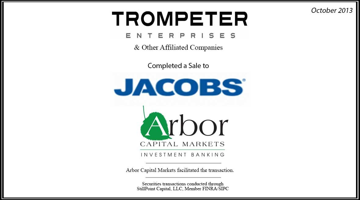Jacobs Engineering, Inc.